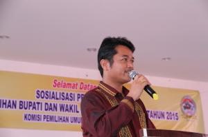 ketua KPU